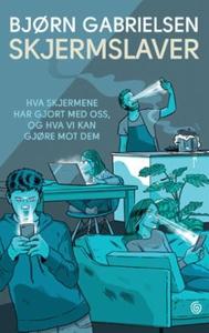 Skjermslaver (ebok) av Bjørn Gabrielsen