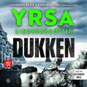 Dukken (lydbok) av Yrsa Sigurðardóttir