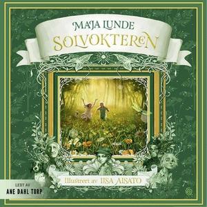 Solvokteren (lydbok) av Maja Lunde