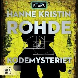 Kodemysteriet (lydbok) av Hanne Kristin Rohde