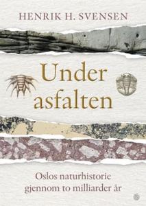 Under asfalten (ebok) av Henrik H. Svensen