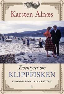 Eventyret om klippfisken (ebok) av Karsten Al