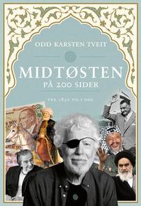 Midtøsten på 200 sider (ebok) av Odd Karsten