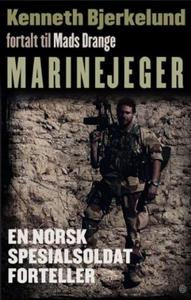 Marinejeger (ebok) av Kenneth Bjerkelund, Mad