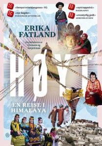 Høyt (ebok) av Erika Fatland