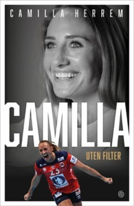 Camilla (ebok) av Camilla Herrem, Geir Svarda