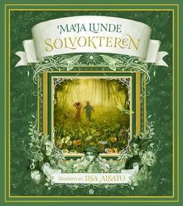 Solvokteren (ebok) av Maja Lunde
