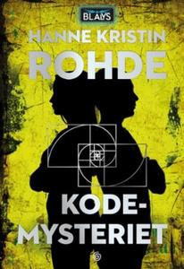 Kodemysteriet (ebok) av Hanne Kristin Rohde
