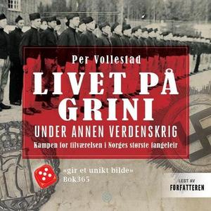 Livet på Grini under annen verdenskrig (lydbo