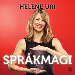 Språkmagi (lydbok) av Helene Uri