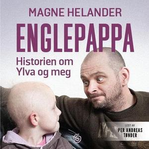 Englepappa (lydbok) av Magne Helander