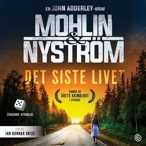Det siste livet (lydbok) av Peter Mohlin, Pet