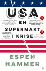 USA (ebok) av Espen Hammer