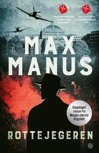 Rottejegeren (ebok) av Max Manus