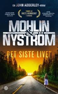 Det siste livet (ebok) av Peter Mohlin, Peter