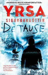 De tause (ebok) av Yrsa Sigurðardóttir