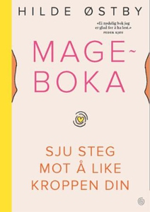 Mageboka (ebok) av Hilde Østby