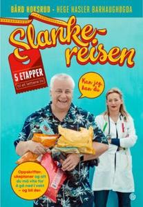 Slankereisen (ebok) av Bård Hoksrud, Hege Has