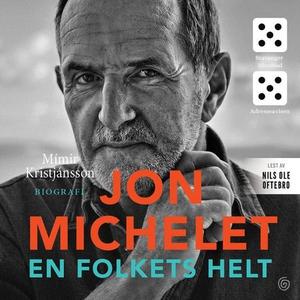 Jon Michelet (lydbok) av Mímir Kristjánsson
