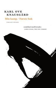 Min kamp 1 (ebok) av Karl Ove Knausgård