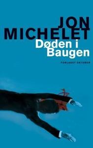 Døden i Baugen (ebok) av Jon Michelet