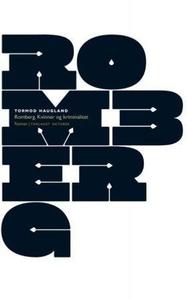 Romberg (ebok) av Tormod Haugland