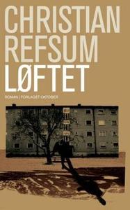 Løftet (ebok) av Christian Refsum