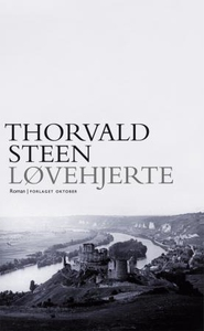 Løvehjerte (ebok) av Thorvald Steen