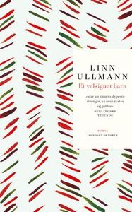 Et velsignet barn (ebok) av Linn Ullmann
