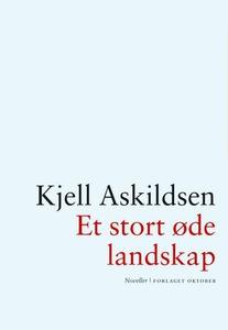 Et stort øde landskap (ebok) av Kjell Askilds