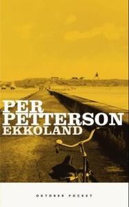 Ekkoland (ebok) av Per Petterson