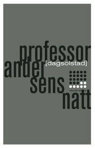 Professor Andersens natt (ebok) av Dag Solsta