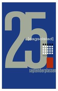 25. september-plassen (ebok) av Dag Solstad