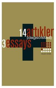 14 artikler på 12 år + 3 essays (ebok) av Dag