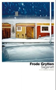 Saganatt (ebok) av Frode Grytten