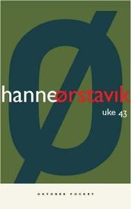 Uke 43 (ebok) av Hanne Ørstavik