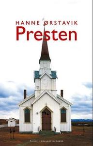 Presten (ebok) av Hanne Ørstavik