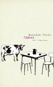 Fjøset (ebok) av Kristin Friis