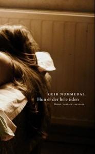 Hun er der hele tiden (ebok) av Geir Nummedal