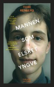 Mannen som elsket Yngve (ebok) av Tore Renber