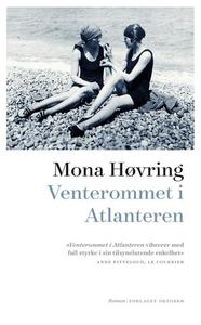 Venterommet i Atlanteren (ebok) av Mona Høvri