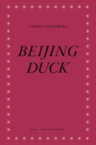Beijing duck (ebok) av Vibeke Tandberg