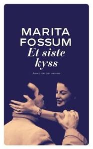 Et siste kyss (ebok) av Marita Fossum