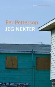 Jeg nekter (ebok) av Per Petterson
