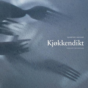 Kjøkkendikt (ebok) av Kjartan Hatløy