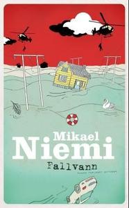 Fallvann (ebok) av Mikael Niemi