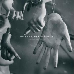 Vi (ebok) av Susanna Happonen