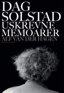 Dag Solstad (ebok) av Alf van der Hagen