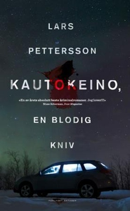 Kautokeino, en blodig kniv (ebok) av Lars Pet