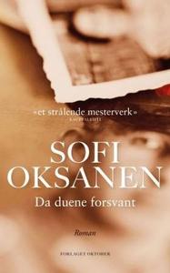 Da duene forsvant (ebok) av Sofi Oksanen